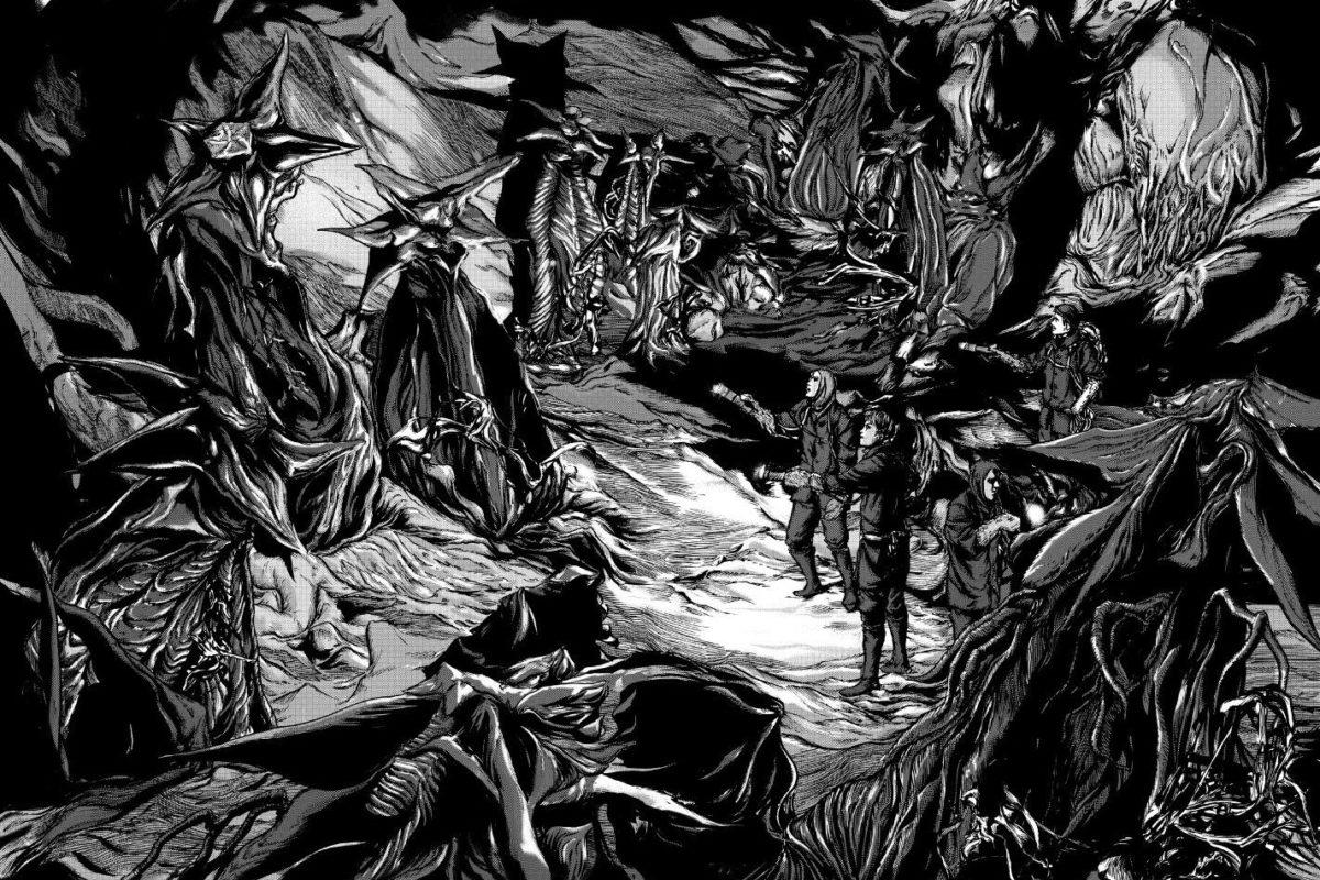 Lovecraft chez Ki-oon