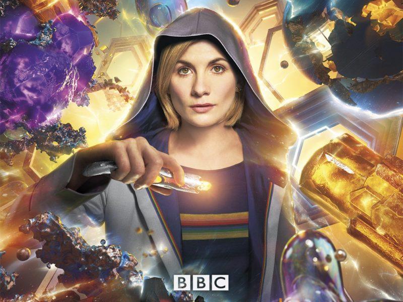Nouveau trailer pour Doctor Who