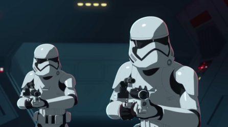 Star Wars Resistance, la nouvelle bande annonce