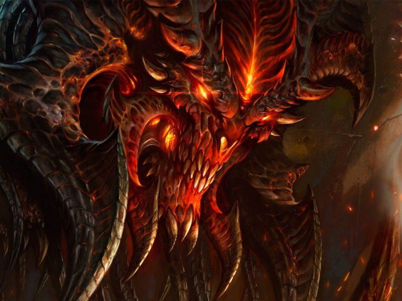 Du nouveau pour la série Diablo