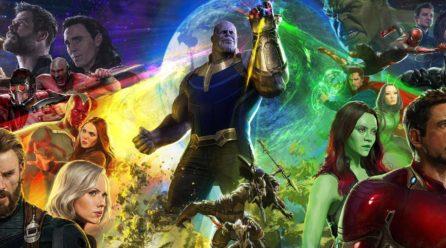 Avengers 4 : l'histoire d'après les jouets