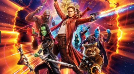 Les Gardiens de la Galaxie 3 : pas avant 2022