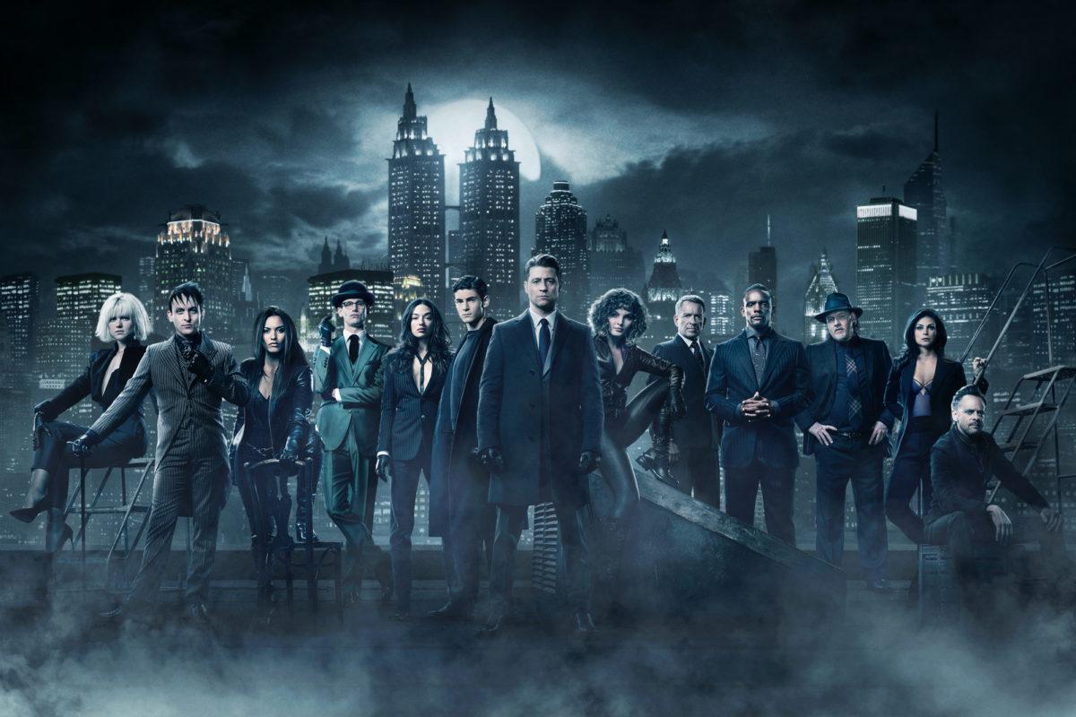 Bane dans Gotham