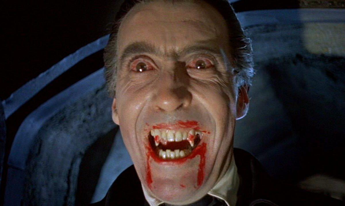 Dracula sur Netflix
