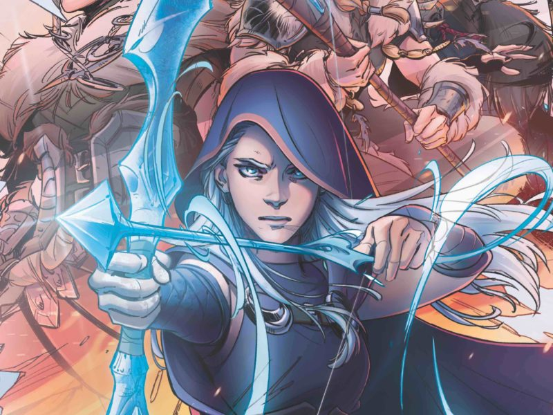 Marvel et League of Legends, main dans la main !