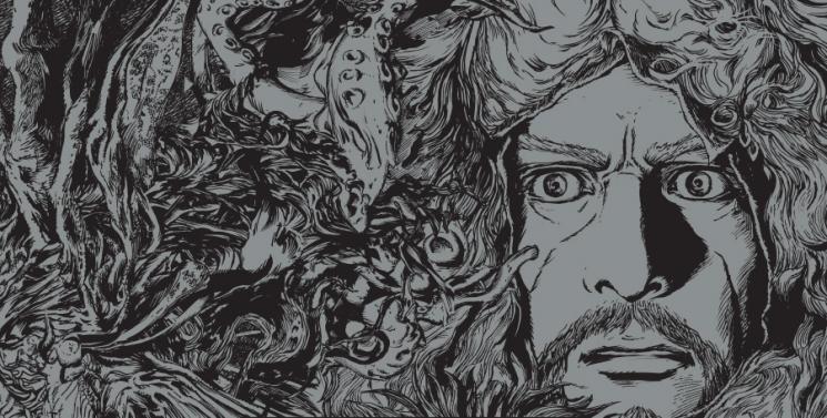 Les Montagnes Hallucinées : ça donne quoi Lovecraft en manga ?