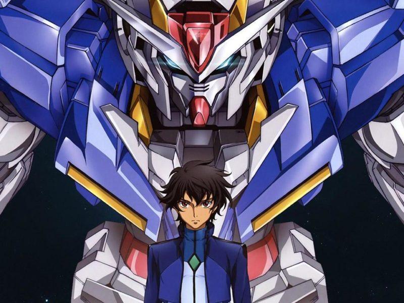 Gundam : La mascotte des JO de Tokyo