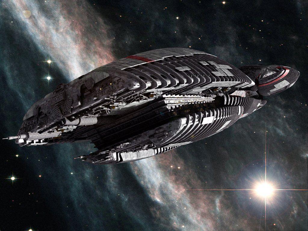 Le reboot de Battlestar Galactica