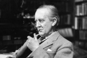 Expo J.R.R Tolkien