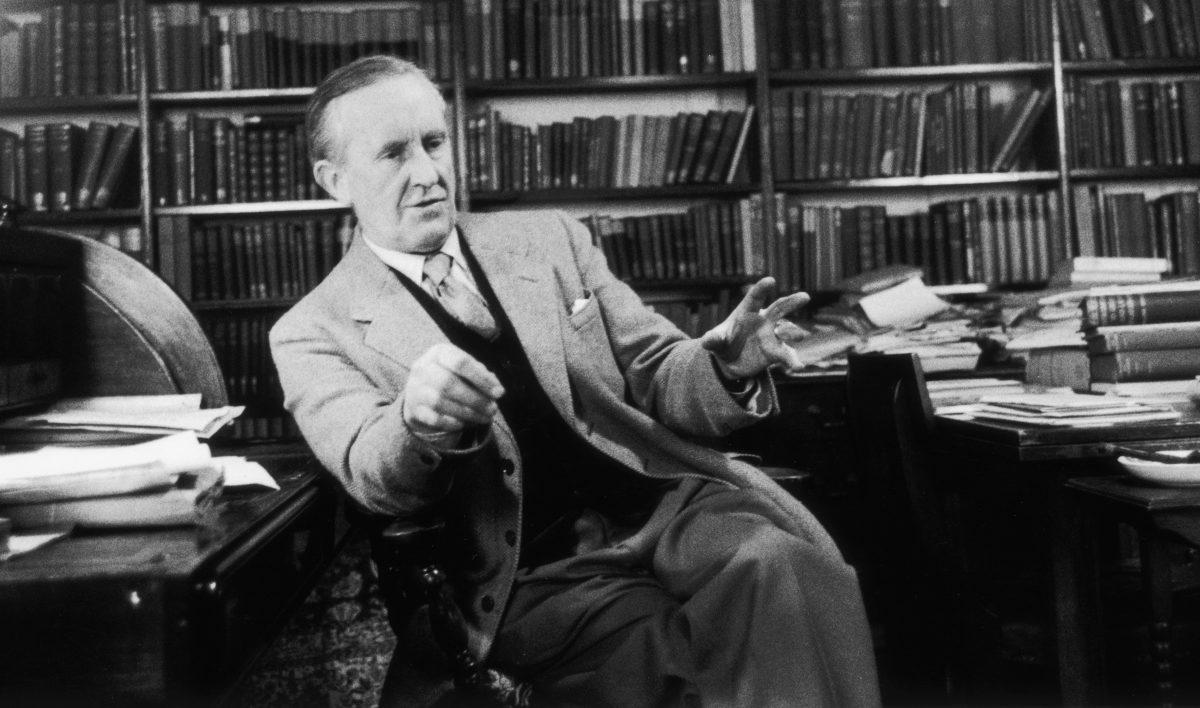 Le biopic sur Tolkien