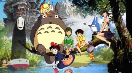 Hayao et Goro Miyazaki sur de nouveaux projets ?