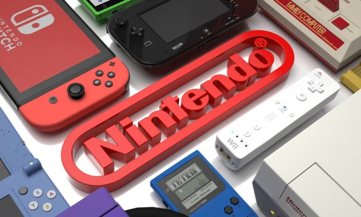 Nintendo Switch : machine à retro-gaming ?