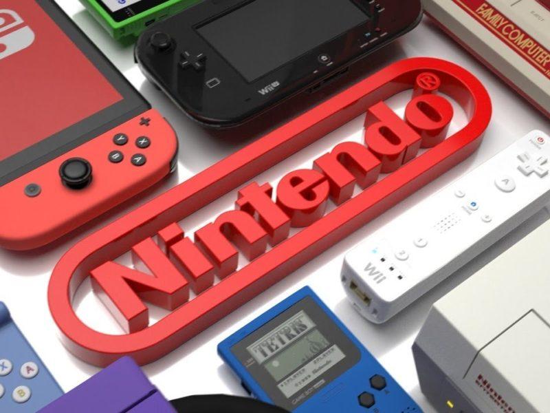 Nintendo Switch : machine à retro-gaming ?