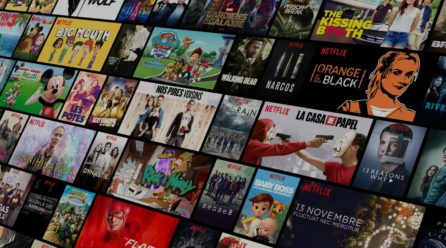 Les fictions interactives de Netflix