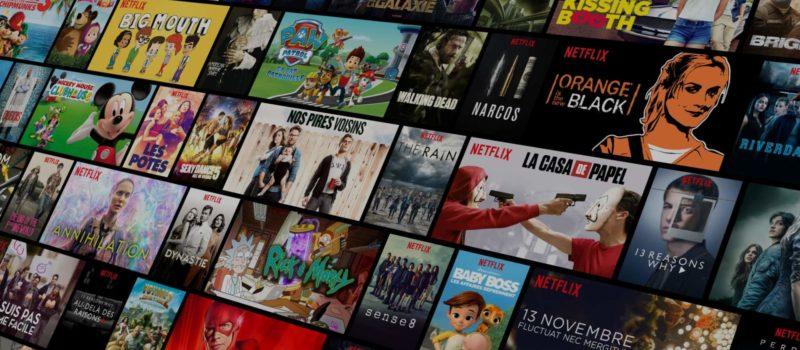 Les fictions interactives de Netflix
