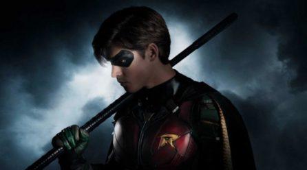 Titans arrive sur Netflix