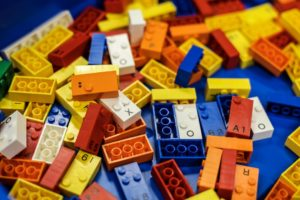 Lego se met au braille !