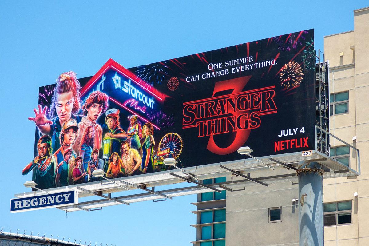 Stranger things saison 3 : le débrief sans SPOILER !