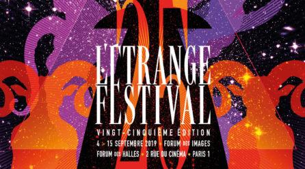 Concours pour gagner des entrées à l'Etrange Festival