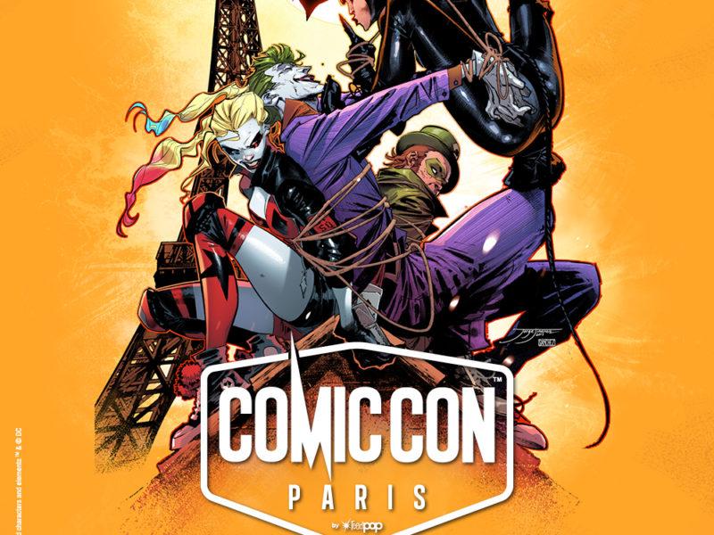 Comic con 2019: L'héritage geek