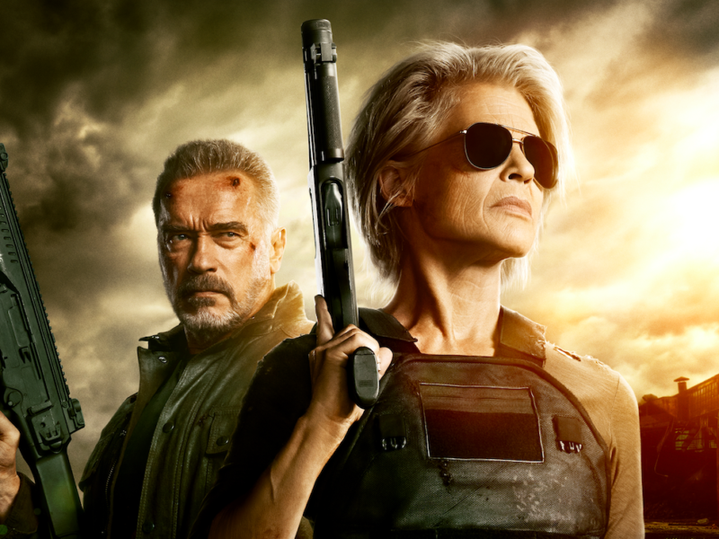 Terminator Dark fate : la critique