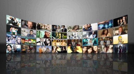 Top 10 des séries TV 2010-2020