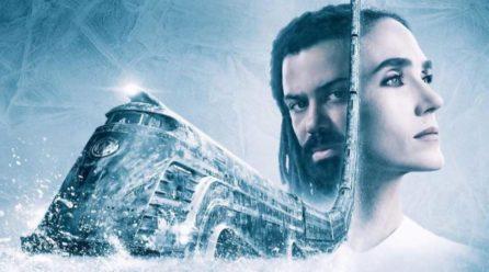 Série Netflix :  Faut-il monter à bord du Snowpiercer ?