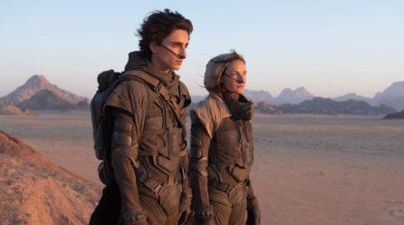 Un été aux couleurs de Dune !