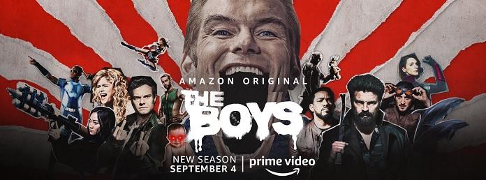 The Boys, saison 2 : Notre verdict !