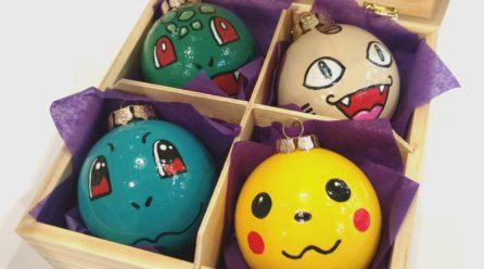 Sélection de Noël – Art book manga et japanimation