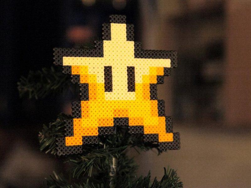 Sélection de Noël – Paper Gaming