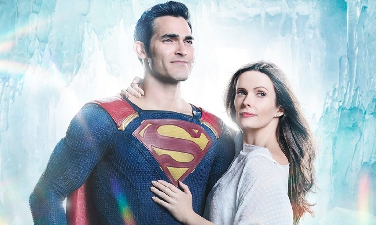 Superman & Lois : la série CW le sequel de Smallville ?