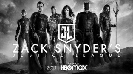 Pourquoi la Snyder Cut de Justice League n'est pas dans un format grand écran ?