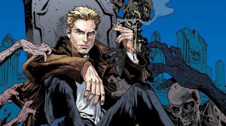 La plateforme HBO Max prépare une nouvelle série consacrée à John Constantine, l'un de nos antihéros préférée !