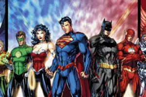 Justice League Comic version Zack Snyder Cut Covers de DC pour 1 $ de plus aux USA