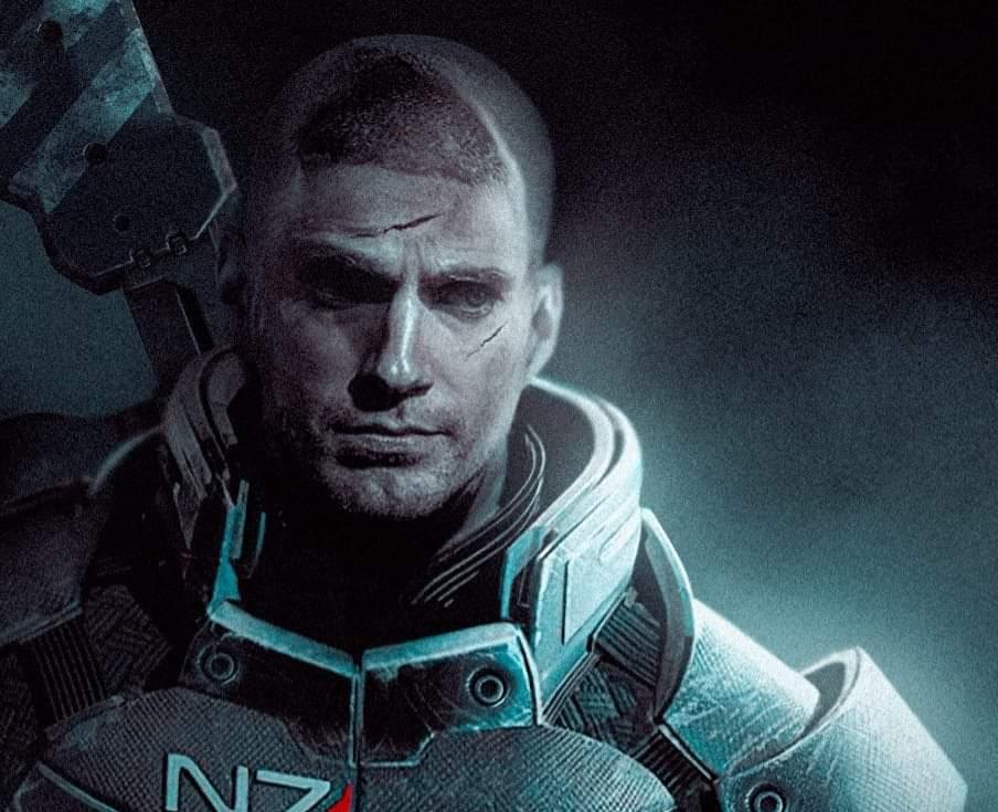 Henry Cavill associé à un projet de film, de série pour Mass Effect ? Ou comment l'acteur adore jouer avec nos nerfs !