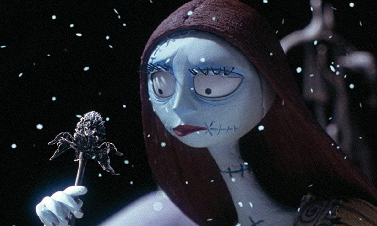 Roman l'Étrange Noël de Monsieur Jack