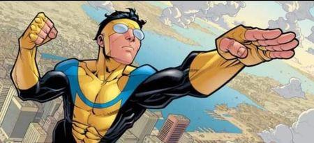 Amazon lance sa nouvelle série de super-héros très animée