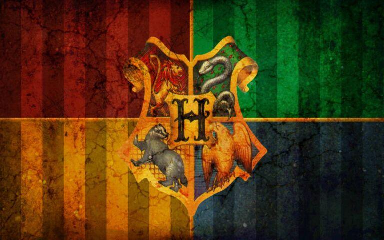 4 Éditions Maisons pour Harry Potter