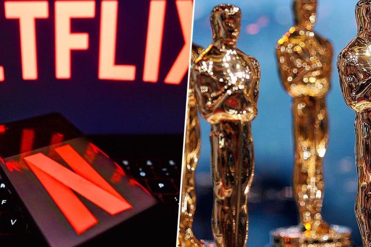 Netflix et les Oscars