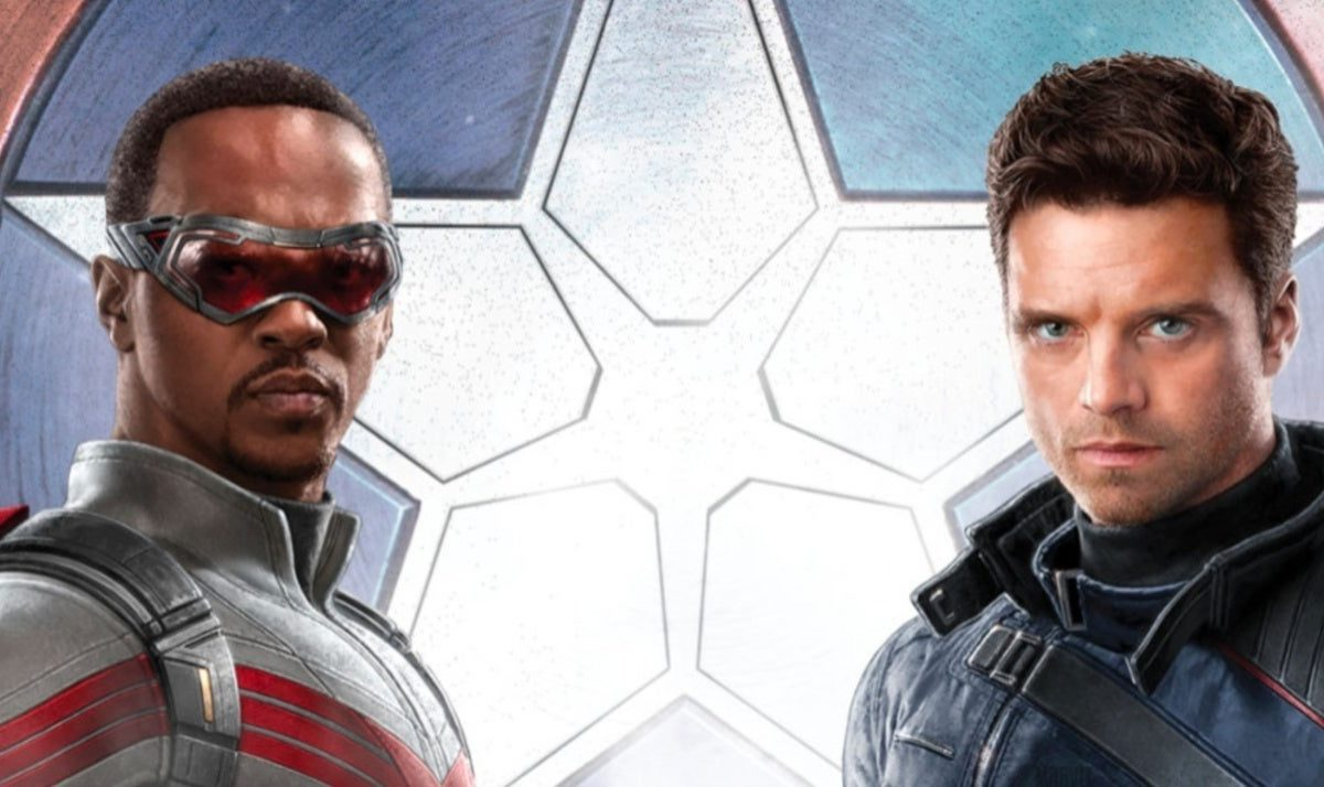 Falcon & The Winter Soldier