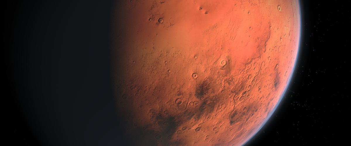 Votre nom sur Mars