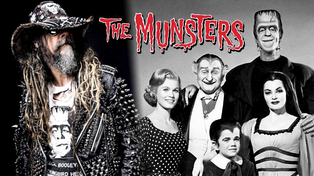 The Munsters par Universal Pictures