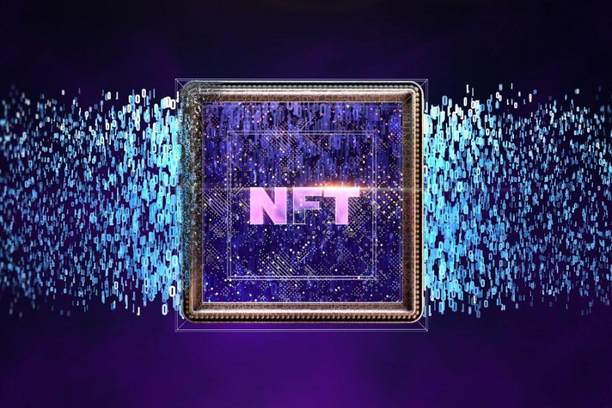 Ce manoir virtuel se vend en NFT