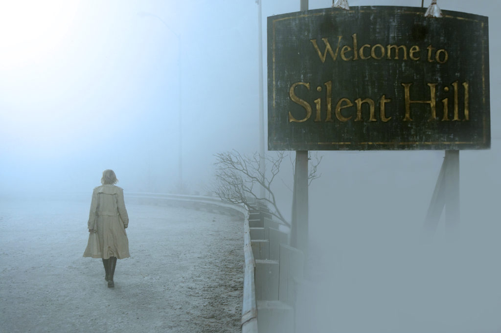La vraie « Silent Hill »