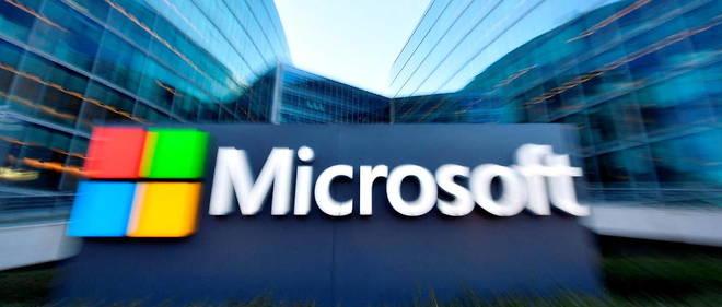 Microsoft rachète Nuance et son IA