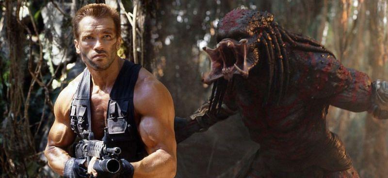 les scénaristes du film Predator avec Arnold Schwarzenegger attaquent Disney en justice