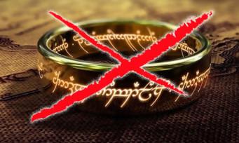 Amazon annule son jeu Le Seigneur des anneaux