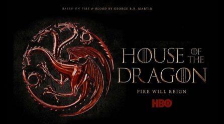 House of the Dragon : le préquel de Game of Thrones entre en production