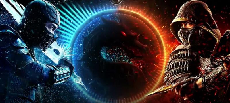 Mortal Kombat sortira en VOD